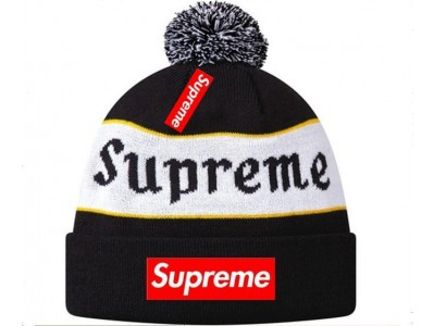 faf357479d9 Snapbacks and Beanies. Chicago Bulls Snapback · Cheap White and Black  Supreme Beanie Hats