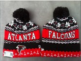 Atlanta Falcons Beanie Hat