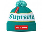 Cheap Green Supreme Beanie Hats