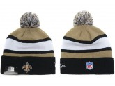New Orleans Saints Kintted Beanies