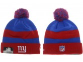 New York Giants Kintted Beanies