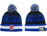 New York Knicks Kint Beanie