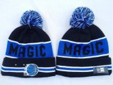 Orlando Magic Beanie Hat