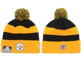 Pittsburgh Steelers Kintted Beanies for Cheap