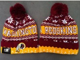 Washington Redskins Beanie Hat