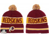 Washington Redskins Kintted Beanies
